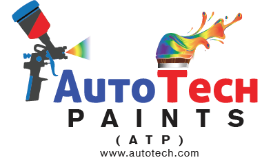 About us for Car paint company