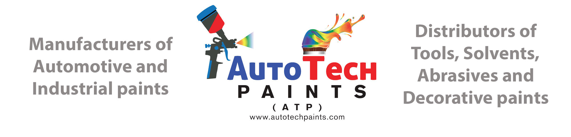 Auto Tech Paints
